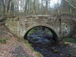Stanleyburn Bridge