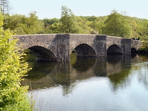 Newby Bridge (bridge)