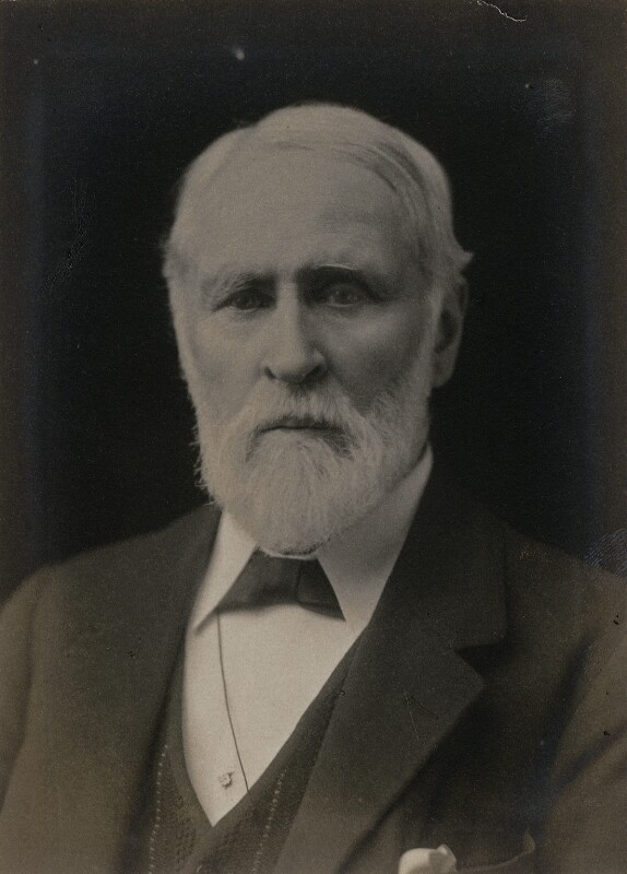 George Burton Hunter (1845 - 1937)