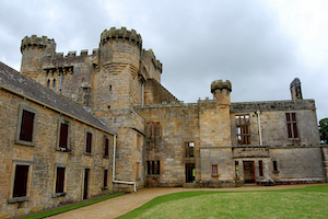 Belsay Hall, Castle & Gardens