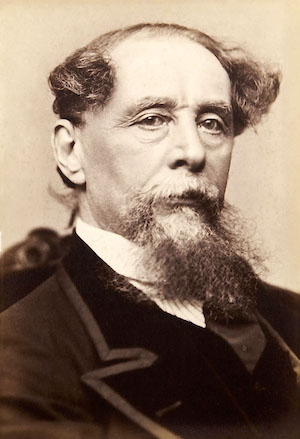 Charles Dickens and the North East