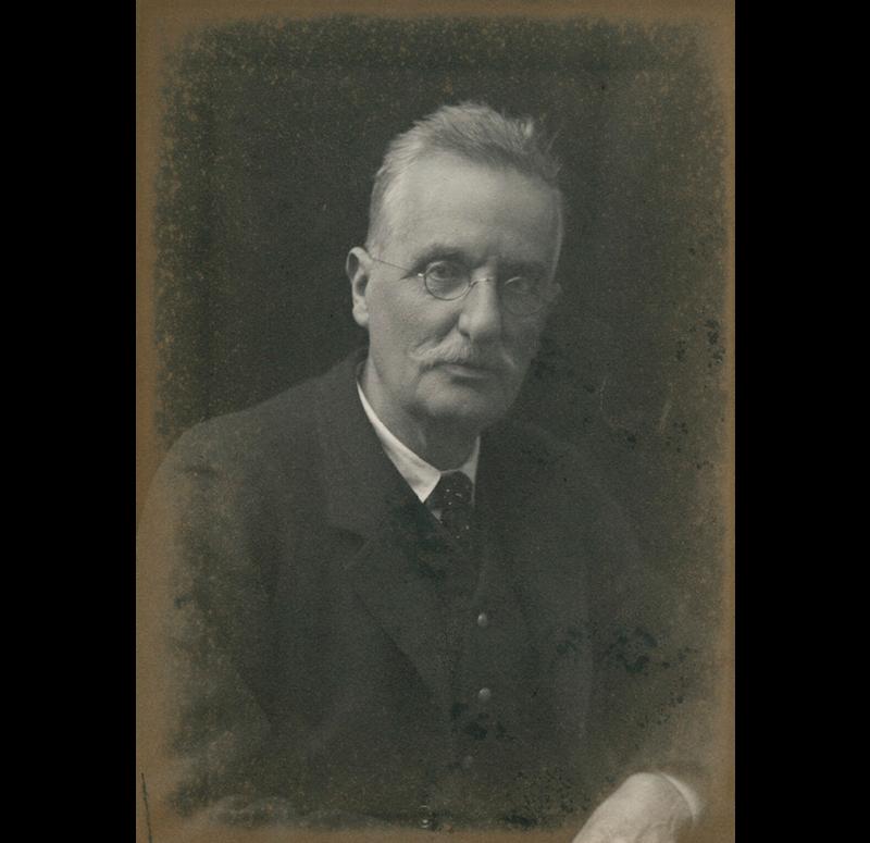 Arthur Dorman (1848 - 1931)