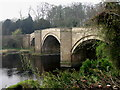 Piercebridge Bridge