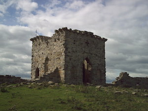 Rothley Castle