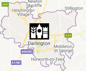 Borough of Darlington