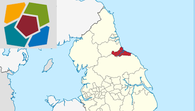 Tees Valley